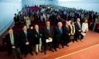 El Colegio de Médicos de Valencia celebra sus 320 nuevos colegiados