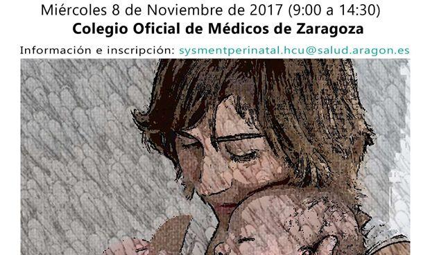 El Colegio de Médicos de Zaragoza organiza el II Simposio de Salud Mental