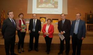 """El Colegio de Médicos de Zaragoza presenta el libro """"Nutrición y Salud"""""""