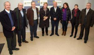 El Colegio de Médicos de Zaragoza renueva su Comisión Deontológica