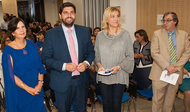 El Colegio de Psicólogos de Murcia inaugura su nueva sede