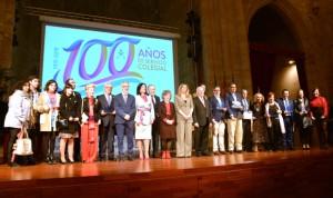 El Colegio Oficial de Enfermería de Cáceres premia a Redacción Médica