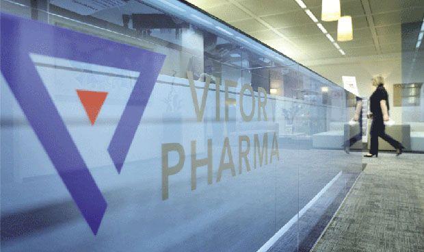 El Comité Ejecutivo de Vifor Pharma incorpora un nuevo miembro