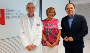 El Complejo Hospitalario de Navarra adquiere rango de centro Universitario