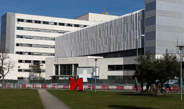 El Complejo Hospitalario de Navarra tiene nuevo jefe de Pediatría