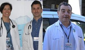 El Chuvi renueva jefaturas en Hospitalización Domiciliaria y Emergencias
