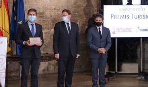 El Complejo San Juan de PSN, premiado por su lucha contra el Covid-19