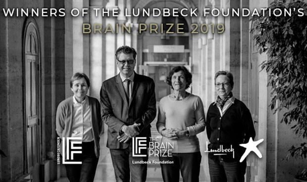 El componente hereditario del cadasil se lleva el Brain Prize de Lundbeck