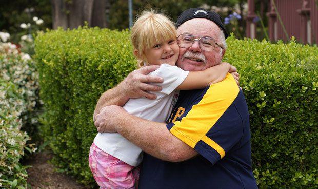 El comportamiento de los abuelos influye en el futuro c�ncer del nieto