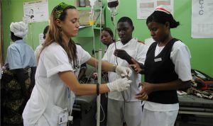 El Comz destinará 20.000 euros a proyectos sanitarios solidarios
