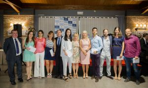 El COMZ repartirá 22.500 euros en becas para sus colegiados