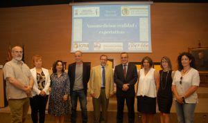 El Comz y Unizar ponen el foco sobre la Nanomedicina con la cátedra SAMCA