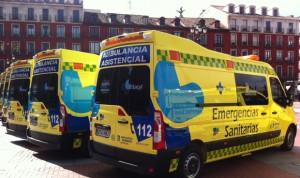 El concierto de transporte sanitario, a examen en las Cortes