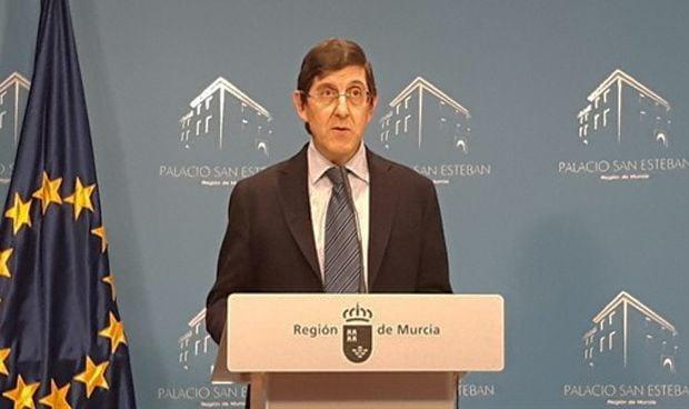 El concurso de TRD de Murcia choca con las indicaciones de los neumólogos