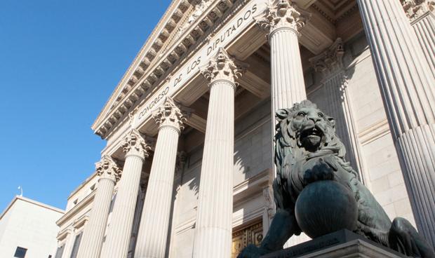 El Congreso acepta tramitar la reducción del copago en dependencia