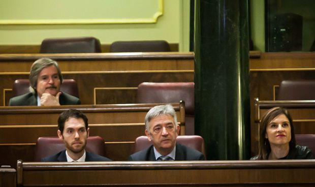 El Congreso admite la PNL navarra contra la discriminación de seropositivos