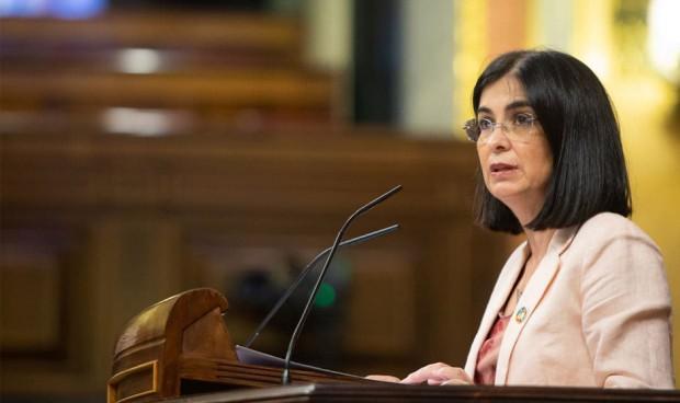 El Congreso avala el fin de las mascarillas al aire libre con 'peros'