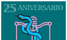El Congreso de Derecho Sanitario cumple 25 años... y ya tiene logo