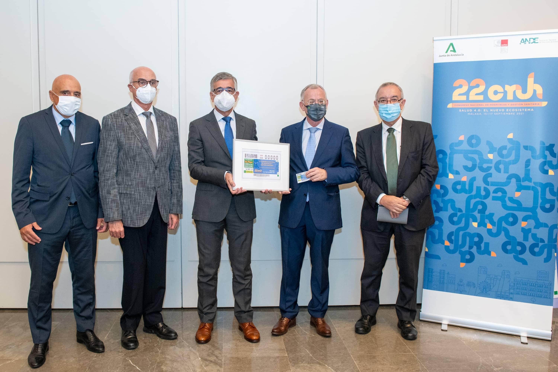 """El Congreso de Hospitales abre sus puertas: """"El ecosistema 4.0 es esencial"""""""