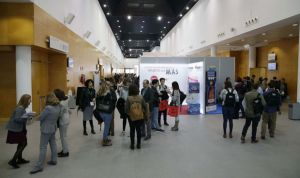 """El congreso de la SEMI muestra una asistencia positiva """"a tres años vista"""""""