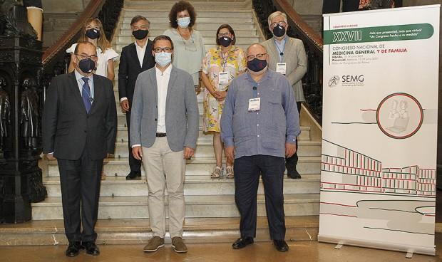 """El Congreso de SEMG, ocasión """"de oro"""" para evaluar el Covid en vacunados"""