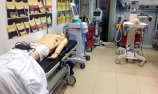 El Congreso de SEMG tendrá un apartado para la simulación médica avanzada