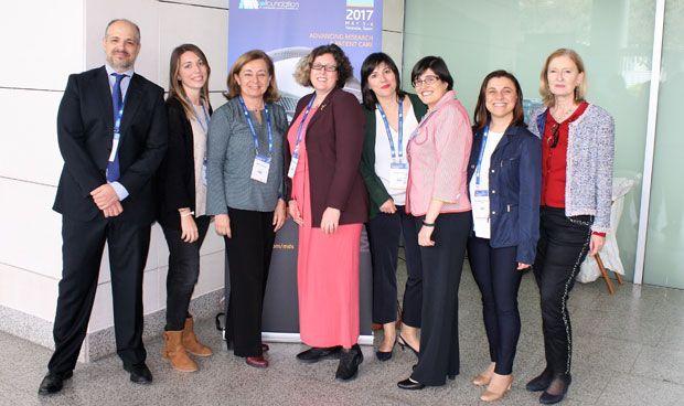 El Congreso de Síndromes Mielodisplásicos acoge a farmacéuticos de hospital
