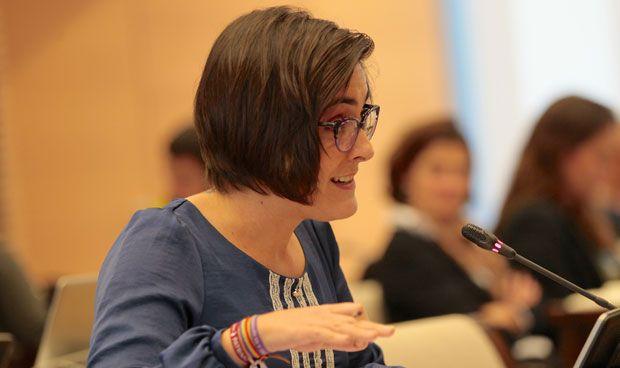 El Congreso debate crear un registro de gente que decline donar �rganos
