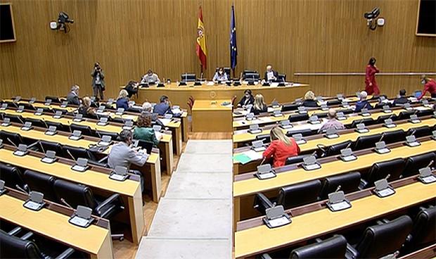 El Congreso 'enmienda' el pacto Covid-19: sí a las transferencias de valor