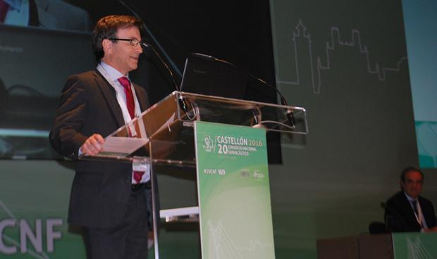 El Congreso Farmacéutico se estrenará en Castilla y León en 2018