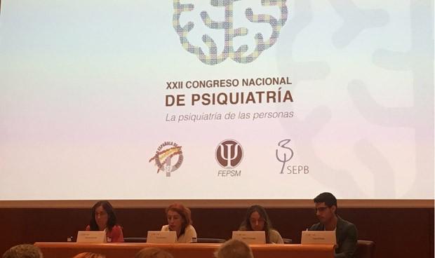 El Congreso Nacional de Psiquiatría elige su sede para 2022