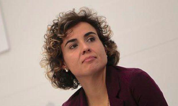 El Congreso reprueba a la ministra de Sanidad, Dolors Montserrat