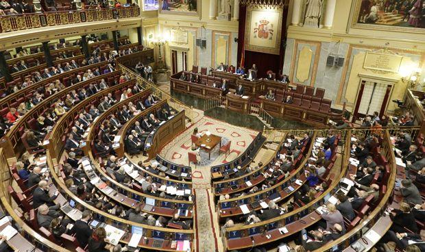 El Congreso tramitar� un fondo para compensar a las v�ctimas del amianto