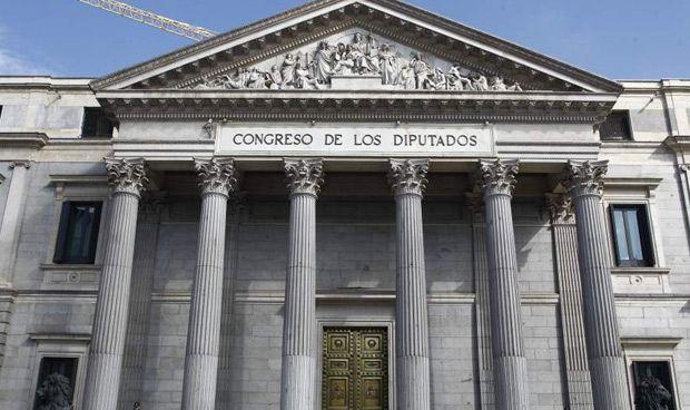 El Congreso tumba la ley de Podemos para acabar con el copago farmacéutico