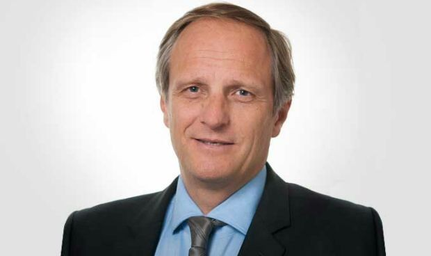 El consejero delegado de Almirall anuncia su salida de la compañía