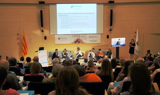 El Consejo catalán de pacientes presenta su hoja de ruta hasta 2020