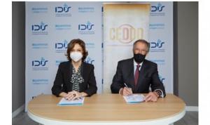 """El Consejo de Defensa de la Discapacidad, con IDIS """"por una mejor sanidad"""""""