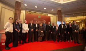 El Consejo de Dentistas elige a los galardonados de sus premios anuales