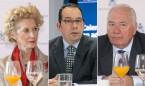 El Consejo de Enfermería proclama electos a 21 nuevos miembros del Pleno