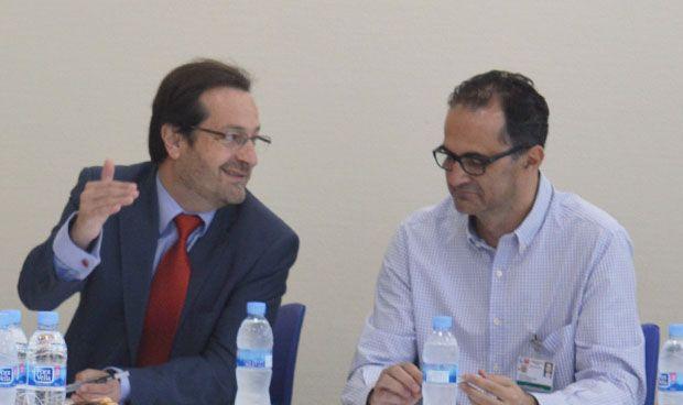 El Consejo de Pacientes de Torrejón se reúne para hablar de humanización