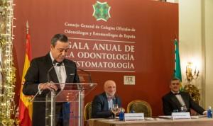 El Consejo General de Dentistas celebra su gala anual de premios