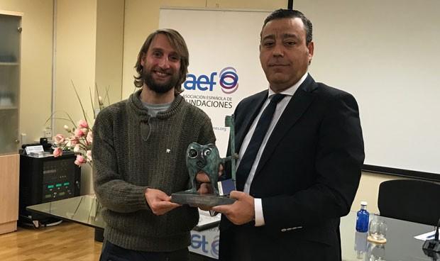 El Consejo General de Dentistas, premio a la humanización de la salud bucal