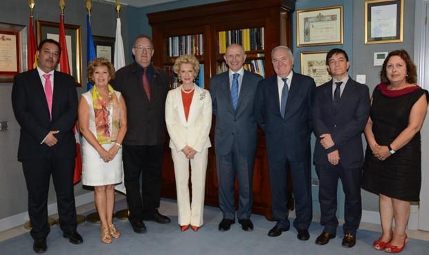 El Consejo General de Enfermería estrena nueva comisión ejecutiva