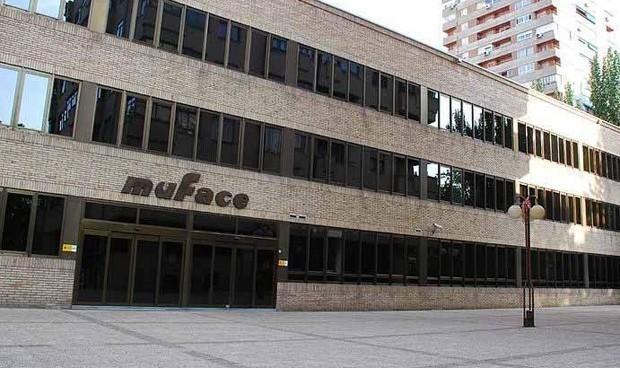 El Consejo General de Muface vuelve con tres temas claves