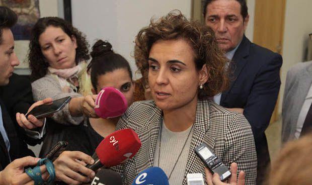"""El Consejo Interterritorial se celebrará """"como máximo el 30 de abril"""""""