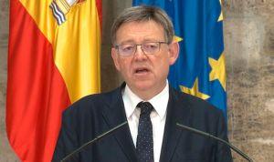 El Consell presupuesta el suministro de gases medicinales por 20 millones