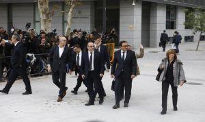 El Consorci de Salut se posiciona en defensa de los exconsellers en prisión
