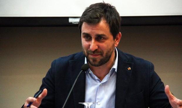 """El Consorcio de Tarrasa se alza contra el consejero: """"Comín nos ha mentido"""""""