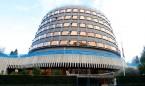 El Constitucional anula la integración de médicos APD en administrativos