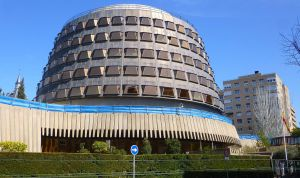 El Constitucional niega las competencias vascas en atención a 'sin papeles'
